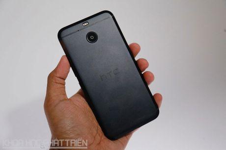 Can canh smartphone chong nuoc, man hinh 2K vua duoc HTC ra mat - Anh 22