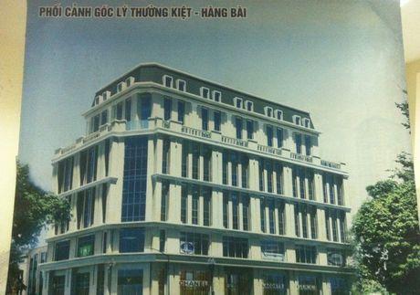 Song kho tren dat vang gan Bo Ho - Anh 1
