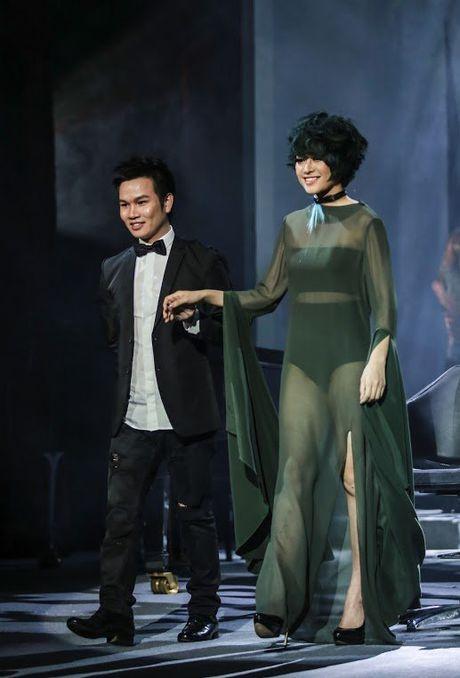 Bat mi ve nguoi dan ong dac biet cua MC Phi Linh - Anh 2