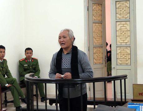 Vu Ninh Hiep: Xu tu ba lao mang quan tai phan doi xay cho - Anh 1