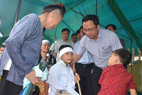 Huong ung ngay the gioi tuong niem nan nhan tu vong vi TNGT - Anh 2