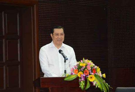 Da Nang xay dung Thanh pho thong minh: Cu lao vao ma khong tiep can thong minh se that bai - Anh 1