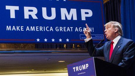Donald Trump - Tong thong thu 45 cua nuoc My se 'dap bai, chia lai'? - Anh 1