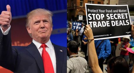 Donald Trump - Tong thong thu 45 cua nuoc My se 'dap bai, chia lai'? - Anh 4