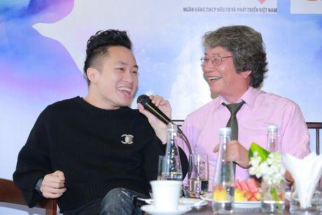 Liveshow khung cua Pho Duc Phuong khong co ... My Linh - Anh 3
