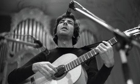 Leonard Cohen - Tieng ca vong tuoi thanh xuan da qua doi - Anh 2