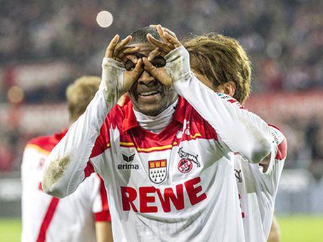 Hien tuong Anthony Modeste: Ke thach thuc Aubameyang va Lewandowski - Anh 1