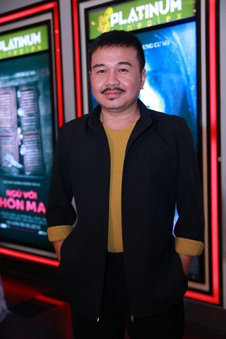 Dao dien Ba Vu chuan bi lam tiep phim 'ma' - Anh 1