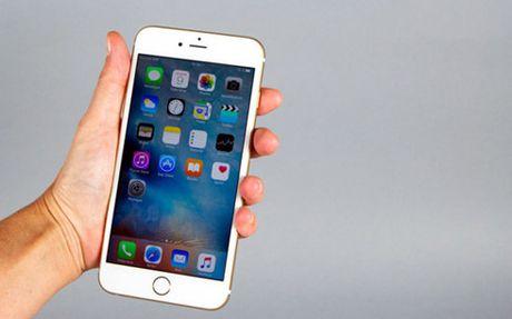 Mua iPhone 6s va 6s Plus tan trang, tai sao khong? - Anh 1