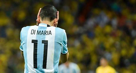 Cham diem Brazil 3-0 Argentina: Neymar che mo Messi - Anh 22