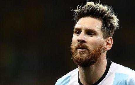 Cham diem Brazil 3-0 Argentina: Neymar che mo Messi - Anh 23