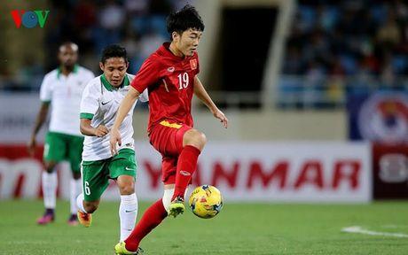 Xuan Truong lot top sao tre dang xem nhat AFF Cup 2016 - Anh 2