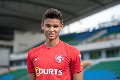 Xuan Truong lot top sao tre dang xem nhat AFF Cup 2016 - Anh 4