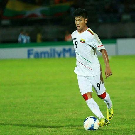 Xuan Truong lot top sao tre dang xem nhat AFF Cup 2016 - Anh 8