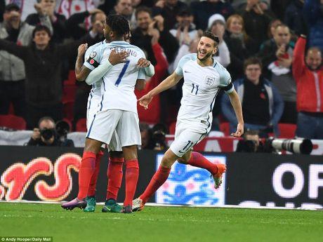 Ket qua chi tiet cac tran vong loai World Cup 2018 sang 12/11 - Anh 1