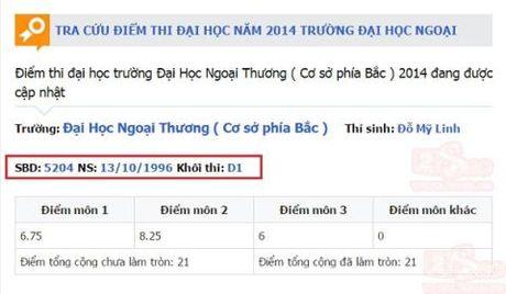 Phai hieu noi xau ho cua hoa hau My Linh the nao? - Anh 3
