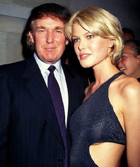 Thoi tre dien trai, cuc nhieu tien va rat dao hoa cua ong Trump - Anh 7