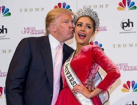 Thoi tre dien trai, cuc nhieu tien va rat dao hoa cua ong Trump - Anh 8