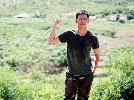 'Nguoi tinh' Angela Phuong Trinh nong bong voi than hinh sau mui - Anh 8