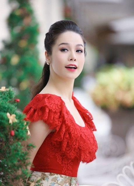 Ca si Nhat Kim Anh dong phim: 'Nhat nen chang dam tung chieu!' - Anh 1