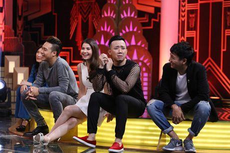 Ngo Kien Huy bi Tran Thanh 'tru eo' chia tay ban gai - Anh 2