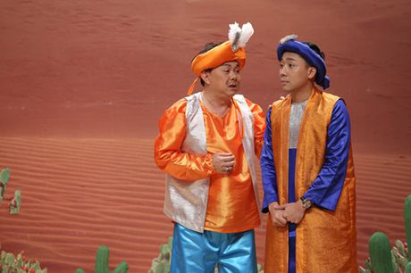 Ngo Kien Huy bi Tran Thanh 'tru eo' chia tay ban gai - Anh 4