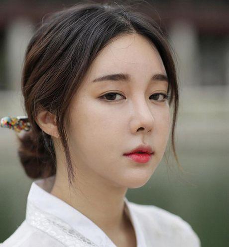 Mon mat ngam hot girl boc lua nhat xu Han - Anh 4