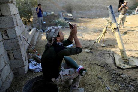 Toan canh chien su ac liet o Mosul mot tuan qua - Anh 11