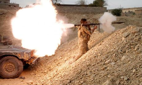 Toan canh chien su ac liet o Mosul mot tuan qua - Anh 5