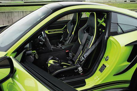 Porsche 911 Turbo do sieu xe Techart GTstreet R 'sieu manh' - Anh 6