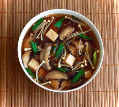 Cong thuc nau canh dau phu kieu Nhat giu am mua dong - Anh 5