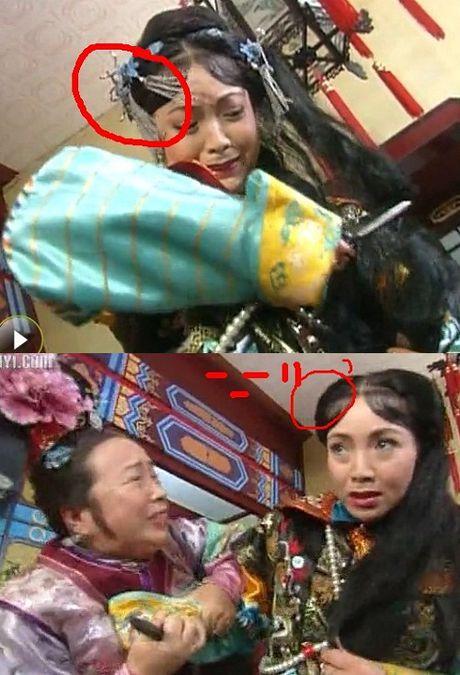 Nhung loi hai huoc trong phim Hoan Chau Cach Cach - Anh 2