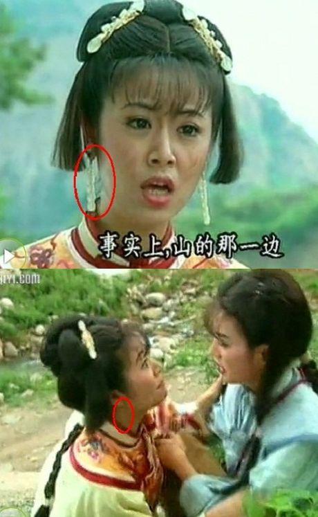 Nhung loi hai huoc trong phim Hoan Chau Cach Cach - Anh 3