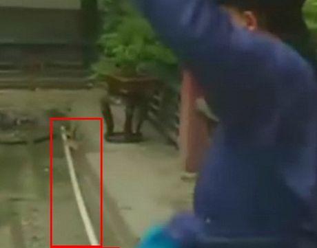Nhung loi hai huoc trong phim Hoan Chau Cach Cach - Anh 7