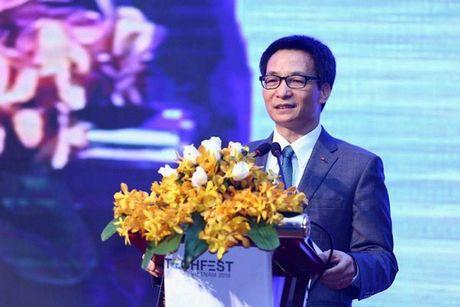 Khai mac Techfest 2016: Ngay hoi ket noi startup va nha dau tu - Anh 2