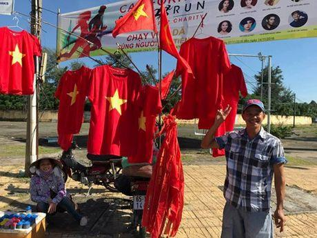 'Sot nhe' ve tran Viet Nam - Avispa Fukuoka - Anh 2
