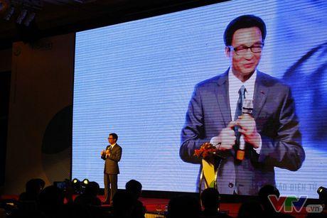 """Gioi start-up 'phat sot"""" voi 10 dieu nhan nhu cua PTTg Vu Duc Dam - Anh 2"""