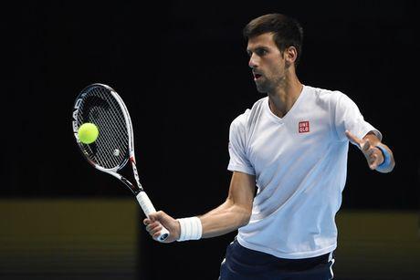 Djokovic quyet doi lai uy danh - Anh 1