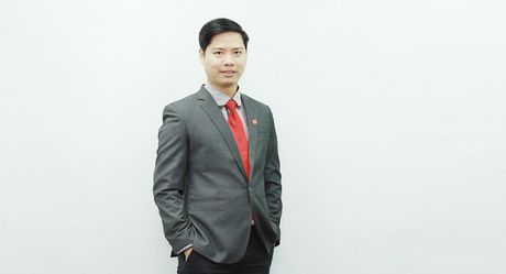 Ong Nguyen Khac Hai duoc bau lam Tong giam doc The PAN Group - Anh 1