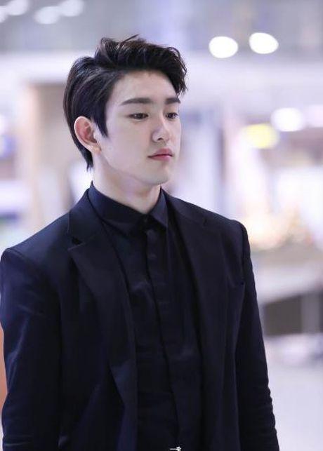 Fan lieu xieu truoc 'tinh dau quoc dan' phien ban nam Kpop - Anh 7
