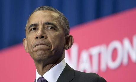 TPP chinh thuc khong the thong qua trong nhiem ky Obama - Anh 1