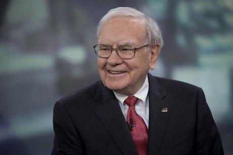 Nho Trump, Buffett lai giau thu nhi the gioi - Anh 1