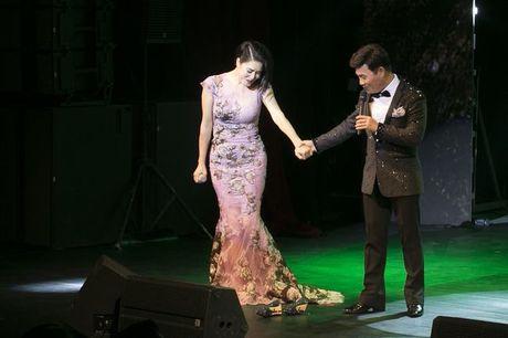 Thu Phuong khoc suot liveshow 'Mua thu cua Phuong' - Anh 2