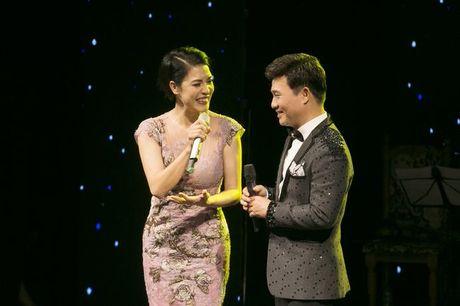 Thu Phuong khoc suot liveshow 'Mua thu cua Phuong' - Anh 3