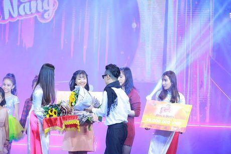 Nhu Minh - Ha My dang quang Nhi Tai Nang 2016 - Anh 8