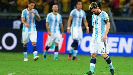 Messi: Canh en khong the mang mua xuan ve Argentina - Anh 2