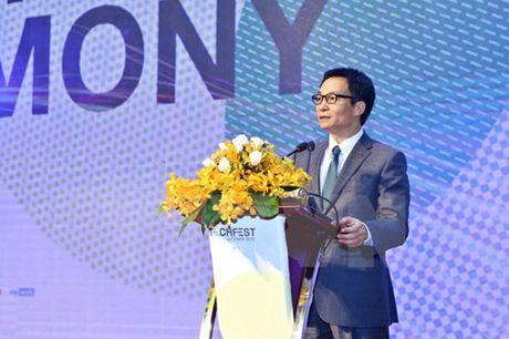 PTT Vu Duc Dam: Tinh than khoi nghiep sang tao dang lan toa manh me - Anh 1