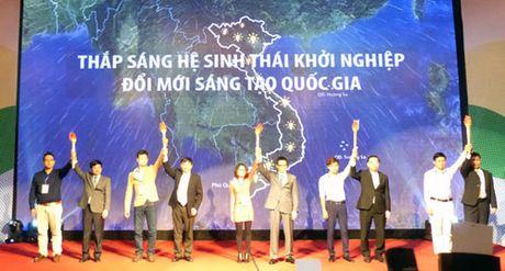 PTT Vu Duc Dam: Tinh than khoi nghiep sang tao dang lan toa manh me - Anh 2