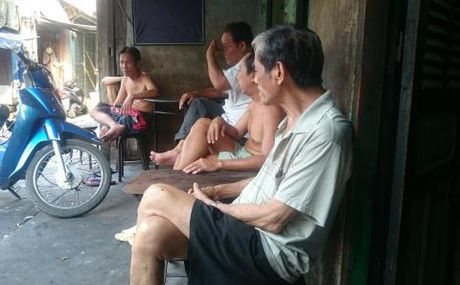 Quan ca phe vot hon nua the ky giua Sai Gon hien dai - Anh 9