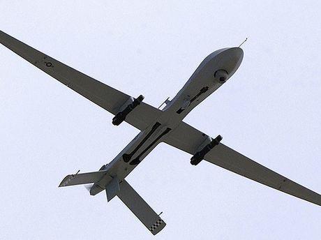 Tong thong Obama trien khai them UAV den Syria san lung Mat tran Al-Nusra? - Anh 1